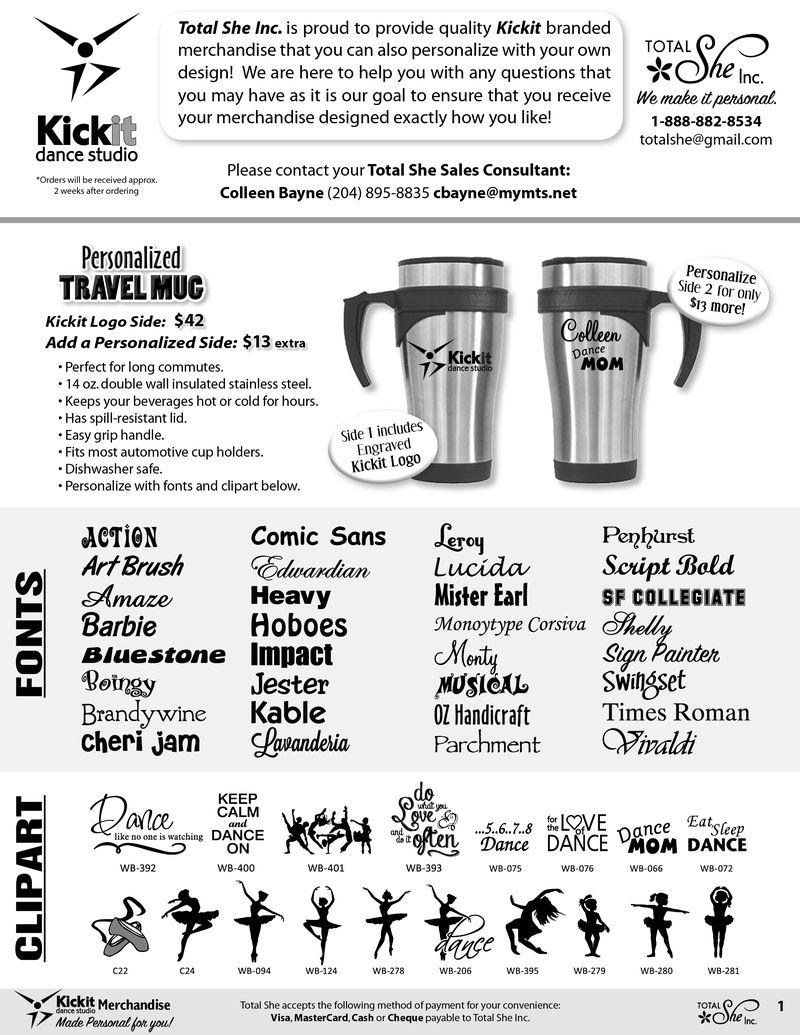 Kickit  page 1